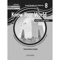 Know Your World Teaching Guide 8