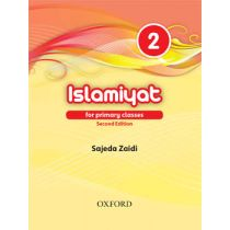 Islamiyat (English) Second Edition Book 2