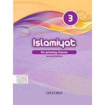 Islamiyat (English) Second Edition Book 3