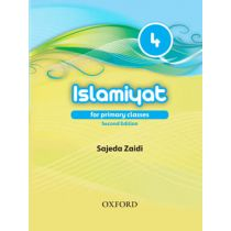Islamiyat (English) Second Edition Book 4