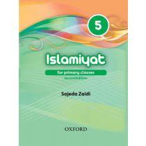 Islamiyat (English) Second Edition Book 5