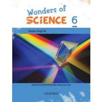 Wonders of Science Book 6