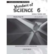 Wonders of Science Teaching Guide 6