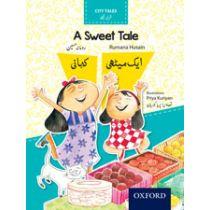 City Tales: A Sweet Tale
