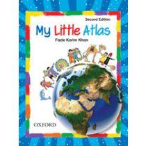 My Little Atlas