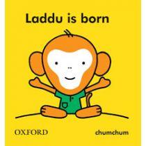Laddu is born