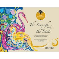 Literary Heritage Series for Young Readers: The Simurgh and the Birds