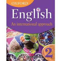 Oxford English: An International Approach Book 2