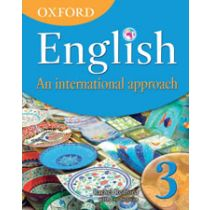 Oxford English: An International Approach Book 3
