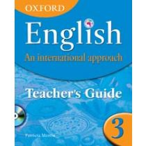 Oxford English: An International Approach Teaching Guide 3