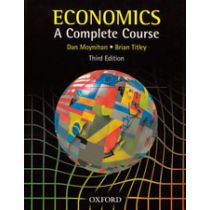 Economics: A Complete Course Third Edition
