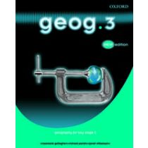 Geog.3 Students Book 2nd Ed