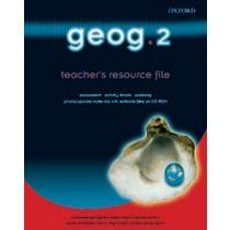 Geog.2 Trf & CD-ROM