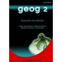 Geog.2 Teacher's Book