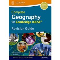 Geography for Cambridge IGCSE Revision Guide