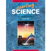 Starting Science Book 1