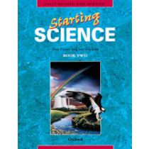 Starting Science Book 2