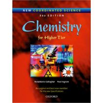 New Coordinated Science: Chemistry Students' Book Third Edition