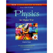 New Coordinated Science: Physics Students' Book Third Edition