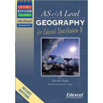 ORG AS/A Level Geog Edexcel B