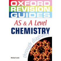 ORG AS and A Level Chemistry