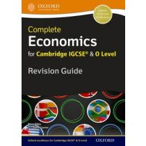 Complete Economics for Cambridge IGCSE & O Level Revision Guide
