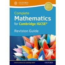 Mathematics for Cambridge IGCSE