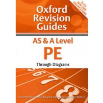 ORG AS and A Level PE