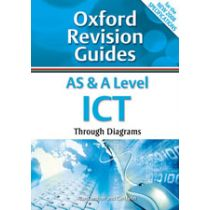 ORG AS and A Level ICT
