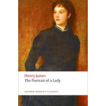 Oxford World's Classics: The Portrait of a Lady