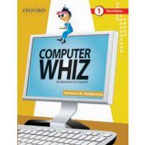Computer Whiz Book 1