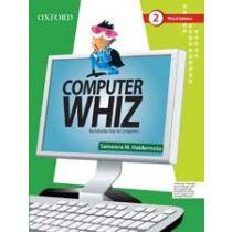 Computer Whiz Book 2