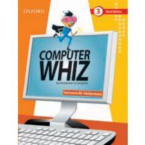 Computer Whiz Book 3