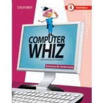 Computer Whiz Book 4