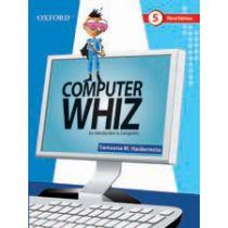 Computer Whiz Book 5