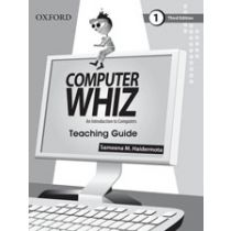 Computer Whiz Teaching Guide 1