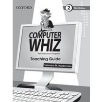 Computer Whiz Teaching Guide 2