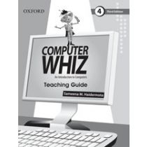 Computer Whiz Teaching Guide 4