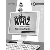 Computer Whiz Teaching Guide 5