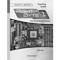 Right Byte Teaching Guide 1