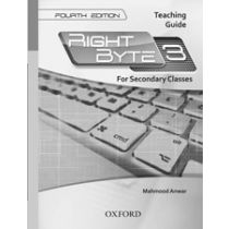 Right Byte Teaching Guide 3