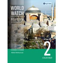 World Watch History Book 2 with My E-Mate