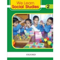 We Learn Social Studies Book 2