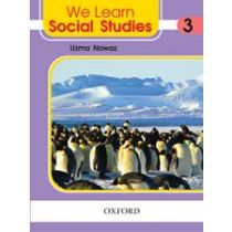 We Learn Social Studies Book 3
