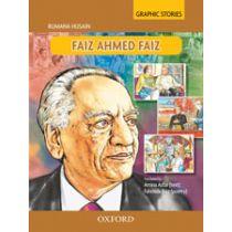 Graphic Stories: Faiz Ahmed Faiz