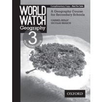 World Watch Geography Teaching Guide 3
