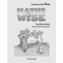 Maths Wise Introductory Teaching Guide 3