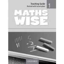 Maths Wise Teaching Guide 1
