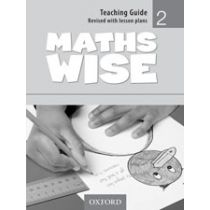 Maths Wise Teaching Guide 2