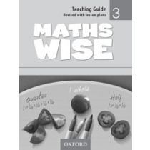 Maths Wise Teaching Guide 3